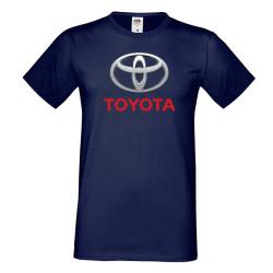 Мъжка тениска Toyota