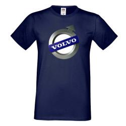 Мъжка тениска Volvo