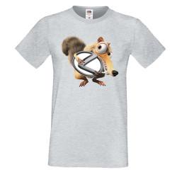 Мъжка тениска LEXUS Scrat