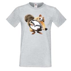 Мъжка тениска MAZDA Scrat