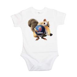 Бебешко боди SAAB Scrat