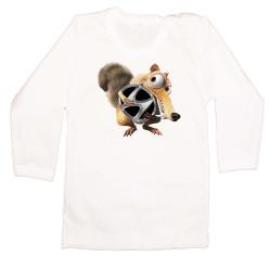 Бебешка тениска HYUNDAI Scart