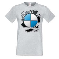 Мъжка тениска BMW Torn 1