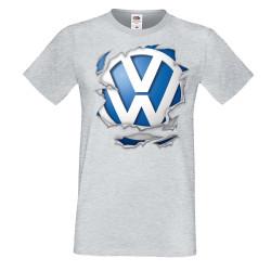 Мъжка тениска VW Torn 1