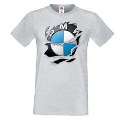 Мъжка тениска BMW Torn 2
