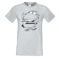 Мъжка тениска OPEL Torn 2