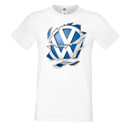 Мъжка тениска VW Torn 2