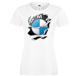 Дамска тениска BMW Torn 2