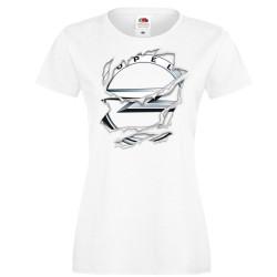 Дамска тениска OPEL Torn 2