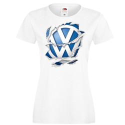 Дамска тениска VW Torn 2