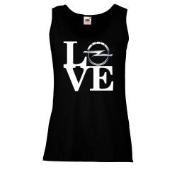 Дамски потник OPEL LOVE