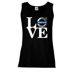 Дамски потник Volvo LOVE