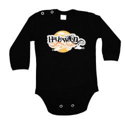 Бебешко боди Хелоуин 2