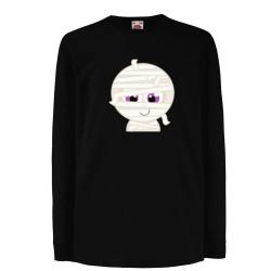 Детска тениска Хелоуин Baby Mummy