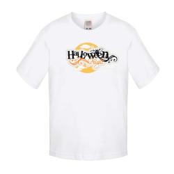 Детска тениска Хелоуин 2