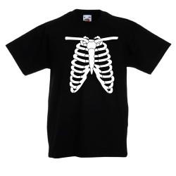 Детска тениска Хелоуин 6