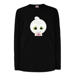 Детска тениска Хелоуин Baby Ghost
